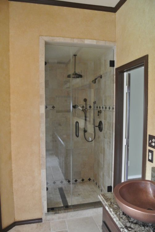 Carrollton Home Remodel Titan Restoration - Bathroom remodel carrollton tx